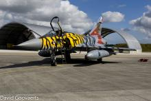 EC 1.12 Mirage 2000C duriung NTM2008 (photo by David Goovaerts)